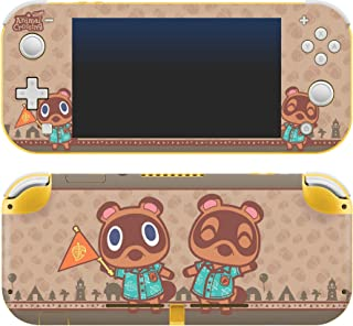 Controller Gear Authentic and Officially Licensed Animal Crossing: New Horizons -