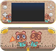 Controller Gear Authentic and Officially Licensed Animal Crossing: New Horizons - Timmy & Tommy - Nintendo Switch Lite Ski...