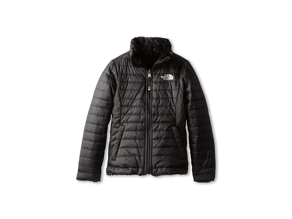 6d214feb01 ... UPC 887867863296 product image for The North Face Kids - Reversible  Mossbud Swirl Jacket (Little