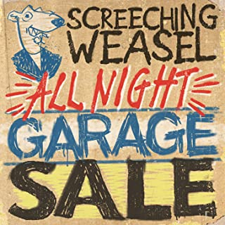A Political Song For Screeching Weasel To Sing (Demo) [Explicit]