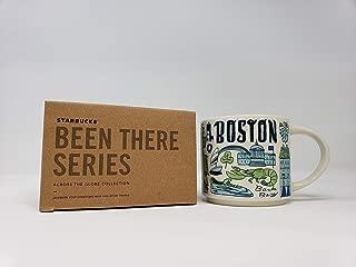 Best starbucks been there mugs boston Reviews