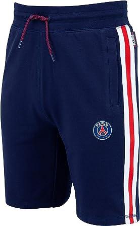 Paris Saint Germain - Pantaloncini in Molleton PSG, collezione ...