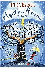 Agatha Raisin 28 - Chasse aux sorcières (Agatha Raisin enquête) Format Kindle