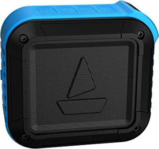 boAt Stone 200 3 Watt 1.0 Channel Wireless Bluetooth Outdoor Speaker (Blue)