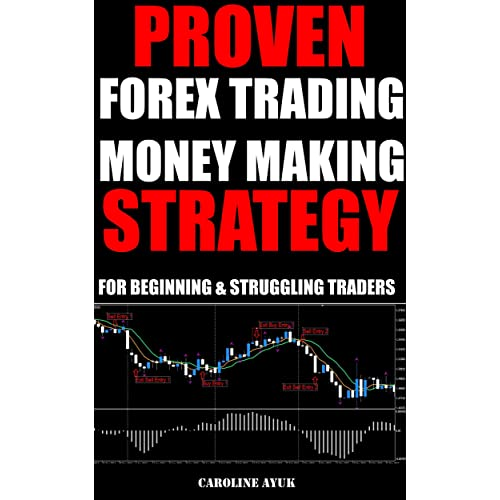 Amazon com: Forex Trading: PROVEN FOREX TRADING MONEY MAKING