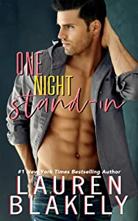 One Night Stand-In (Boyfriend Material Book 3) (English Edition)