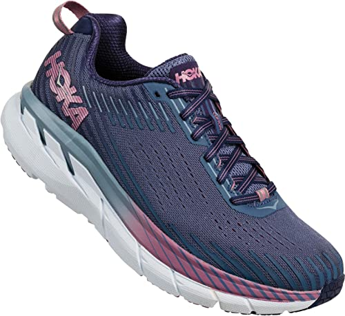 HOKA ONE ONE femmes& 39;s Clifton 5 Running chaussures