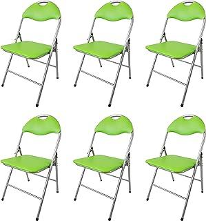 Amazon.it: Verde Sedie pieghevoli Poltrone e sedie: Casa