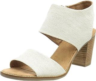 TOMS Women's Majorca Cut-Out Sandal