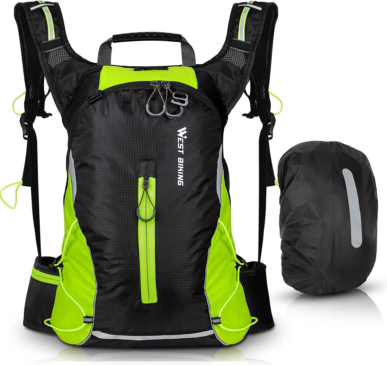 Cycling Hiking Backpack Seattle Mall 16L Bike Dallas Mall Rucksack Waterproof Ultralight