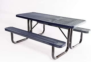 heavy picnic table