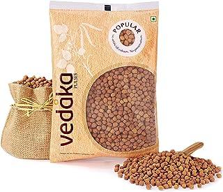 Vedaka Popular Black Chana, 1 kg