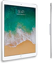Tablet Wall Mount Magnetic Adsorption,Car Headrest Tablet Mount Holder,Free Fetching,No Borders,for All Under 1980g Tablets-IPad Pro,Galaxy Tab/Note,Nexus,Surface Wall Mount(White&White)