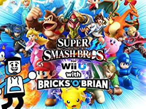 Clip: Super Smash Bros. for Wii U with Bricks 'O' Brian!