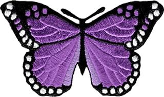 Best purple butterfly patch Reviews