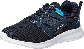 Bourge Men's Loire-336 Running Shoes