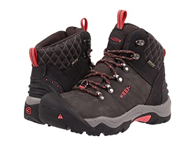 Keen Revel III (Black/Rose) Women