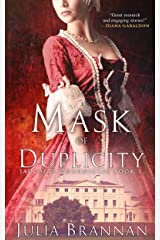 Mask of Duplicity (The Jacobite Chronicles Book 1) Kindle Edition