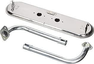 Stainless Steel Burner and Venturi Kit