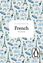 The Penguin French Phrasebook: Fourth Edition (Phrase Book, Penguin)