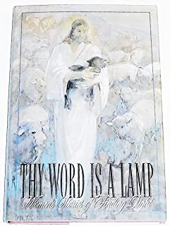 Thy Word Is a Lamp: Women's Stories of Finding Light