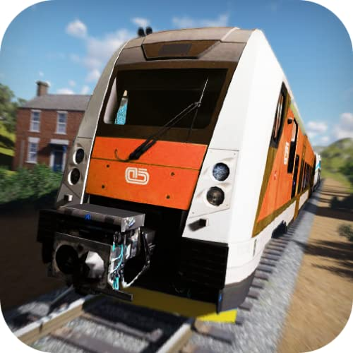 Train Simulator Euro 2016