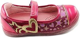 Agatha Ruiz De La Prada Mary Jane Shoes (141963 Fuscia) Made in Spain