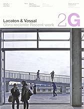 2G N.60 Lacaton & Vassal (2G International Architecture Magazine) (English and Spanish Edition)