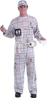 Men's Bathroom Wall Guy Costume
