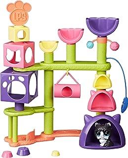 Littlest Pet Shop Cat Hideaway
