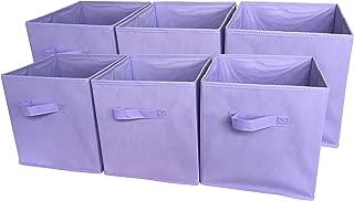 Best lavender storage bins Reviews
