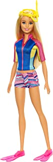 Barbie Dolphin Magic Doll