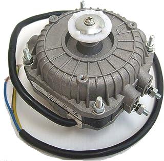 Ventilador de Motor de ventilador de Motor de refrigeración Potencia 34 Watt