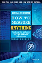 How to Measure Anything: Finding the Value of Intangibles in Business PDF