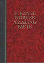 Best strange stories amazing facts Reviews