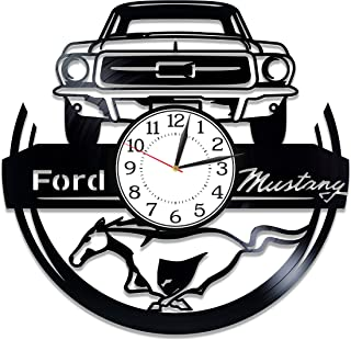 Best antique ford clock Reviews