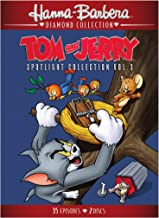 Tom and Jerry Spotlight Collection: Vol. 3 (DVD) (Repackaged)
