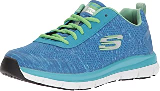 12be46028d6 Skechers Women  s Comodidad Flex HC Pro SR Cuidado de la Salud Servicio  Zapato