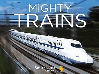 Mighty Trains - Season 1