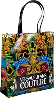Versace Jeans Couture Black/Multicolor for womens