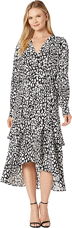 4c6ef2cf4a83 Women's Wrap Dresses Calvin Klein Dresses + FREE SHIPPING | Clothing