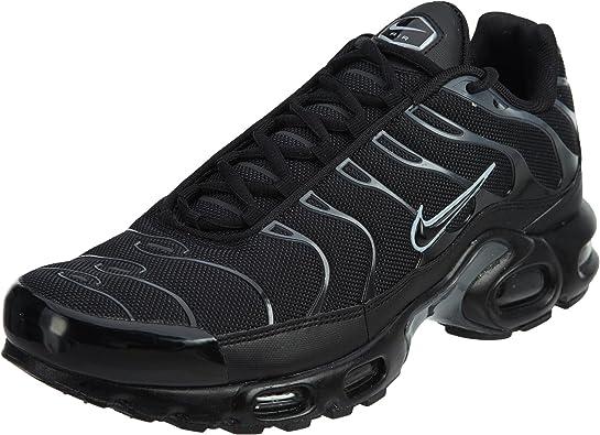 Basket Nike Air Max Plus - Ref. 852630-011 - 40 : Amazon.fr ...