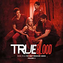 True Blood: Music From The HBO Original Series Volume 3