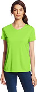 Hanes Sport Women's Cool DRI Performance V-Neck