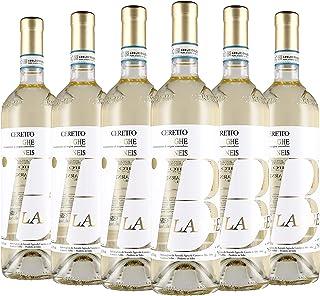 Langhe Arneis DOC Blangé Ceretto 2020 6 bottiglie da 0,75 L
