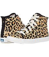 Kickstart Hi Leopard