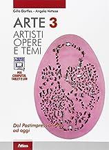Scaricare Libri Arte. Artisti, opere e temi. Per le Scuole superiori. Con espansione online: 3 PDF