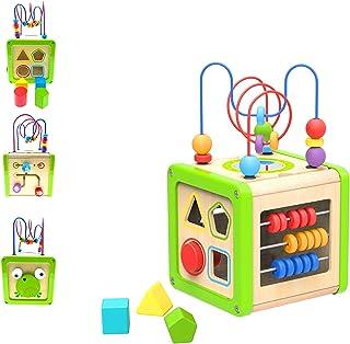 Suchergebnis auf für: motorikwürfel: Spielzeug