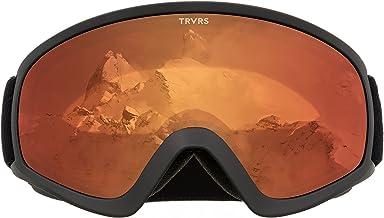 نظارات ترافيرس إيريس للشباب للتزلج على الجليد ورياضة التزلج على الجليد