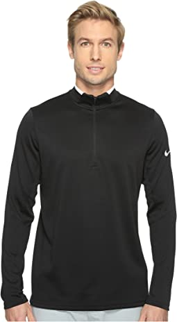 Nike Golf Dri-FIT 1/2 Zip